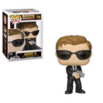 Men In Black International - Agent H Pop! Vinyl Figure - Packshot 1