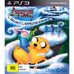 Adventure Time: The Secret of the Nameless Kingdom - Packshot 1