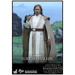 Star Wars - Episode VII - Luke Skywalker 1/6 Scale Figure - Packshot 3