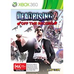 Dead Rising 2: Off the Record - Packshot 1