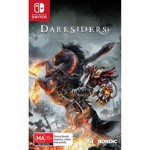 Darksiders Warmastered Edition - Packshot 1