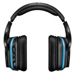 Logitech G935 Wireless 7.1 Surround Lightsync Gaming Headset - Packshot 2