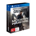 Call of Duty Modern Warfare Precision Edition - Packshot 1