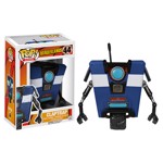 Borderlands - Claptrap (Blue) Pop! Vinyl Figure - Packshot 1