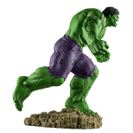Marvel - The Incredible Hulk - Hulk Limited Edition 1/6 Scale Statue - Packshot 3