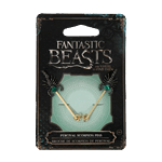 Fantastic Beasts - Percival's Scorpion Pin - Packshot 1