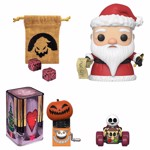 Disney - The Nightmare Before Christmas Funko Collector Box - Packshot 2