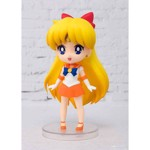 Sailor Moon - Sailor Venus Figuarts Mini Figure - Packshot 4