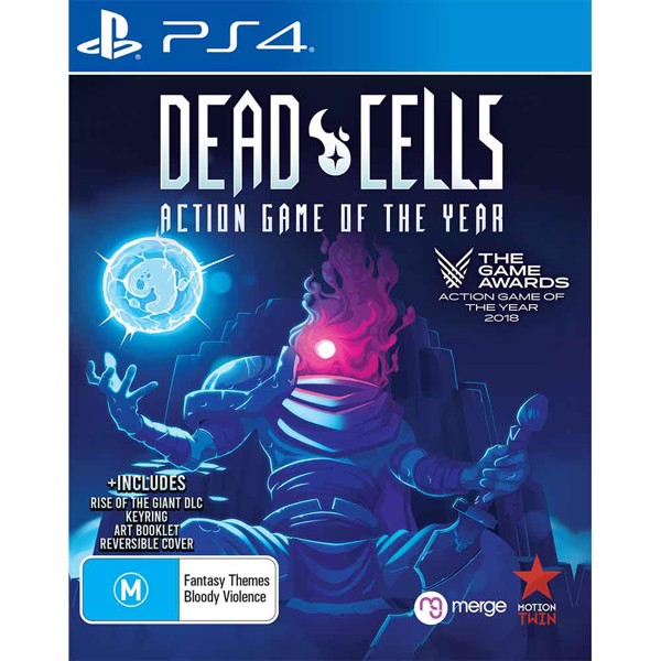 Dead Cells: Action Game of The Year Edition - Packshot 1