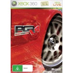 Project Gotham Racing 4 - Packshot 1