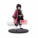 Demon Slayer: Kimetsu no Yaiba - Giyu Tomioka Vol 5 PVC Statue - Packshot 1