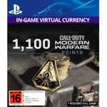 Call of Duty®: Modern Warfare® 1,100 Points - Packshot 1