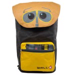 Disney - Wall-E Eco Backpack - Packshot 1