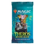 Magic The Gathering - TCG - Theros Beyond Death Draft Booster Packs - Packshot 1