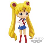 Sailor Moon - Sailor Moon Q Posket Figure - Packshot 1