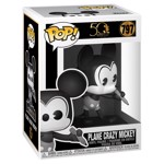Disney - Walt Disney Archives Plane Crazy Mickey Mouse Black & White Pop! Vinyl Figure - Packshot 2