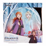 Disney - Frozen II - Anna and Elsa Coin Bank - Packshot 2