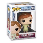 Disney - Frozen II - Young Anna Pop! Vinyl Figure - Packshot 2