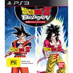 Dragon Ball Z HD Collection - Packshot 1