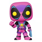 Marvel - Deadpool Blacklight Pop! Vinyl Figure - Packshot 1
