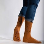 Disney - Toy Story - Woody Andy Socks - Packshot 3