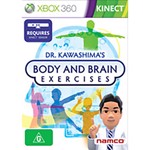Dr Kawashimas Body and Brain Exercises - Packshot 1