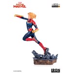 Marvel - Captain Marvel 1/10 Scale Statue - Packshot 3