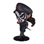 Tom Clancy's Rainbow Six Siege -  Caveira Chibi Figure - Packshot 2
