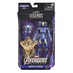"Marvel - Avengers: Endgame Legends Series Rescue 6"" Action Figure - Packshot 2"