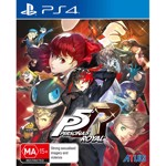 Persona 5 Royal - Packshot 1