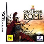History Great Empires: Rome - Packshot 2