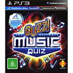 Buzz! The Ultimate Music Quiz - Packshot 1