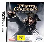 Pirates of the Caribbean: At Worlds End - Packshot 1