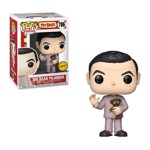 Mr Bean - Mr Bean in Pajamas Vinyl Figure - Packshot 2