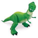 "Disney - Toy Story - Rex 11"" Figure - Packshot 1"