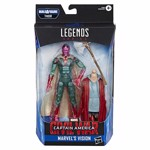 "Marvel - Avengers: Endgame Legends Series Vision 6"" Action Figure - Packshot 2"