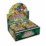 Yu-Gi-Oh! - TCG - Rise of Duelist Booster Box - Packshot 1
