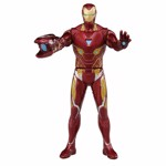 Marvel - Avengers: Endgame - Iron Man MK50 Metacolle Figure - Packshot 3