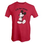 Disney - Mickey Mouse - Be Your Mickey T-Shirt - Packshot 1