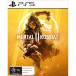 Mortal Kombat 11 - Packshot 1