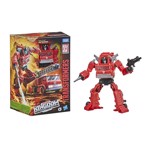 Transformers Generations War for Cybertron: Kingdom Voyager WFC-K19 Inferno - Packshot 1