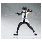 Sword Art Online - Kirito 1/7 Scale Figure - Packshot 2