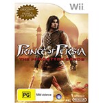 Prince of Persia: The Forgotten Sands - Packshot 1