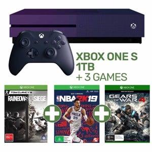 Xbox One Console Deals - EB Games Australia