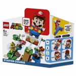 LEGO® Super Mario™ - Adventures with Mario Starter Set - Packshot 5