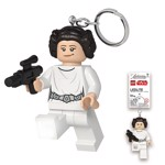 LEGO Star Wars Princess Leia with Blaster Keylight - Packshot 1