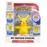 Pokemon - My Partner Pikachu - Packshot 1