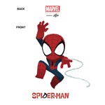 Marvel - Spider-Man GuriHiru T-Shirt - XXL - Packshot 2
