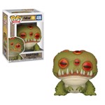Fallout 76 - Rad Toad Pop! Vinyl Figure - Packshot 1