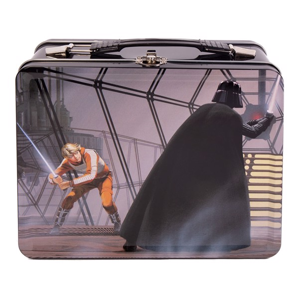 Star Wars - The Empire Strikes Back - 40th Anniversary Lunch Bag - Packshot 1